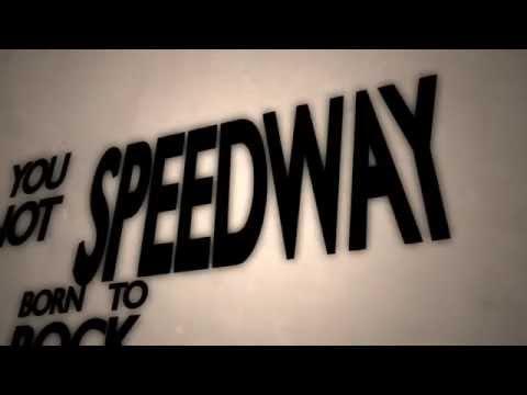 Forty Lies - FORTY LIES - Speedway | Lie To Me EP (2015) [Lyric Video]