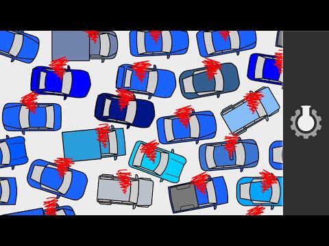 Løsningen på sjåførenes verste fiende vil overraske deg