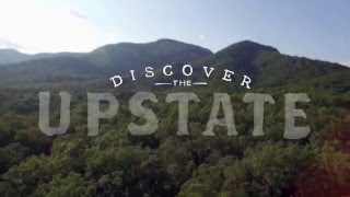 Discover the Upstate