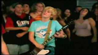 Relient K - Pressing On (Official Music Video HD) Lyrics,Subtitulado