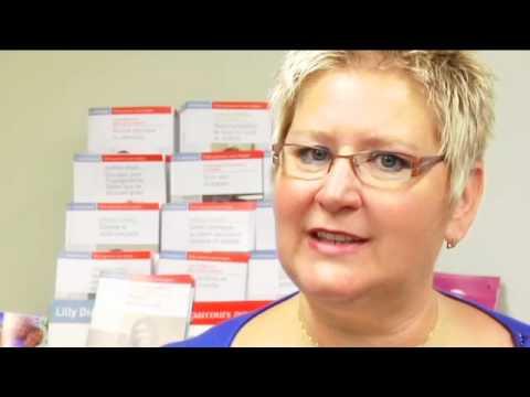 Centres de réadaptation pour les personnes atteintes de diabète