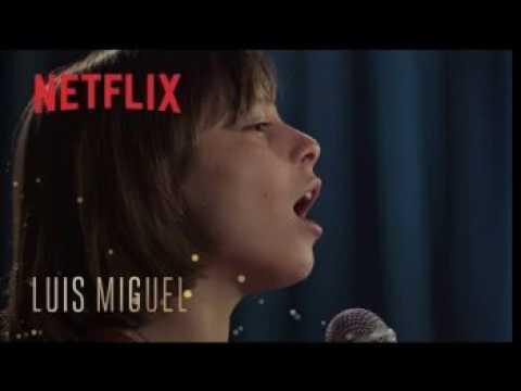 LUIS MIGUEL - ERES NETFLIX
