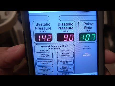 Quil est impossible pour lhypertension