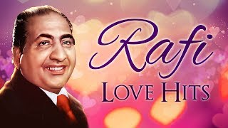 Mohammed Rafi Romantic Songs | Top 30 Love Songs | Rafi Love Hits | Evergreen Songs [HD]