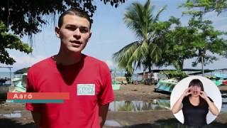 ¿Cómo es el proceso de trazabilidad en Coopetárcoles, Costa Rica?