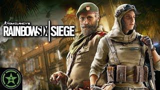 Nomad and Kaid - Rainbow Six: Siege   Let
