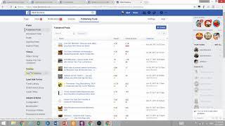 Apa itu Facebook Sound Collection ?