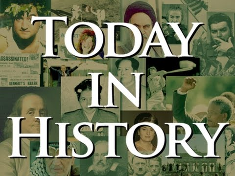 Today in history: December 12