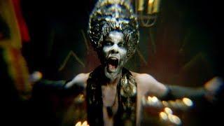 Kadr z teledysku God=Dog tekst piosenki Behemoth