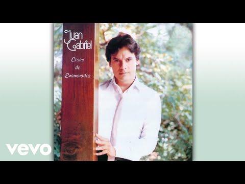 Juan Gabriel - Si Quieres (Cover Audio)