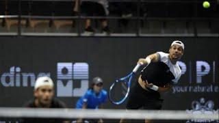 Notizie calde: Tennis, Berrettini-Fognini per il titolo a San Pietroburgo