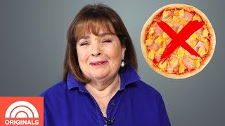 Ina Garten Reveals Which Trendy Foods She Loves And Hates   TODAY