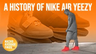 When Nike Air Yeezy Ruled The Game: What Happened?