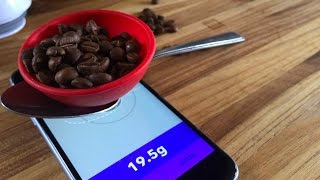 iphone как весы тест