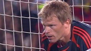 Kahn gegen FC Barcelona | 2006