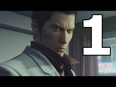 Gameplay de Yakuza Kiwami Deluxe Edition
