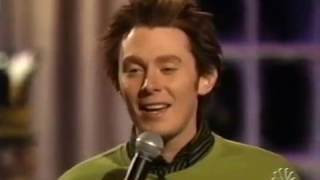 "CLAY AIKEN ""HAVE YOURSELF A MERRY LITTLE CHRISTMAS"", 2004  [141]"