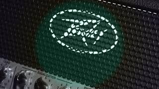 Metal Guitar Backing Track in C Minor (152 bpm)