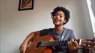 Indlela Yam by Zahara (Cover)