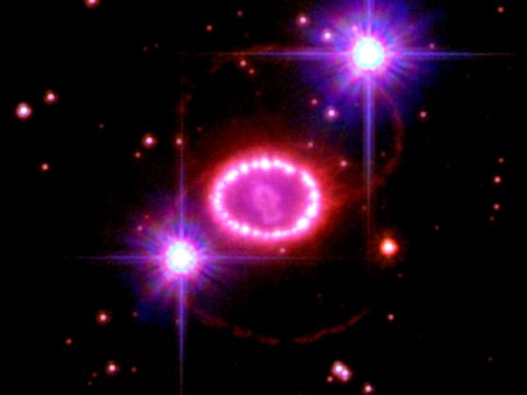 Most Massive Star and the Tarantula Nebula   Hubble Images 4K   Episode 5