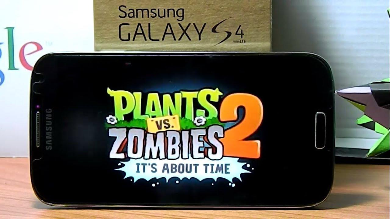 Descargar Plantas vs Zombies 2 Por fin en ANDROID! Gratis [apk]  // Tu Android Personal para Celular  #Android