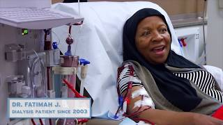 FIRST 30: Advice When Starting Dialysis