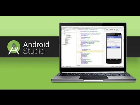 ‪Install Android Studio on Windows تنصيب اندرويد علوندوز‬‏