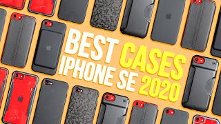 Best IPhone SE Cases - 2020