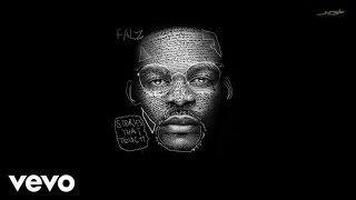 Falz - Time Difference (Official Audio) ft. Sess