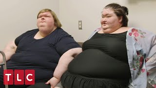 Amy and Tammy Drink Up to Twelve Sodas a Day | 1000-lb Sisters