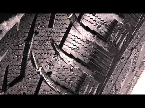 Toyo G3 Ice Winter Tire Review