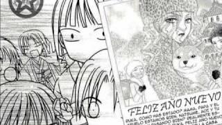 Gakuen Alice Capitulo 53 Manga (ESPAÑOL)