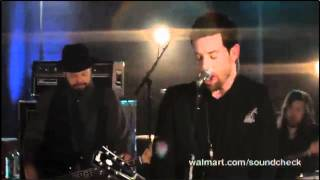 Paper Heart (Walmart Soundcheck) - David Cook