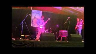 Video Řetěz + Alenka, Varnsdorf 15.12.2011