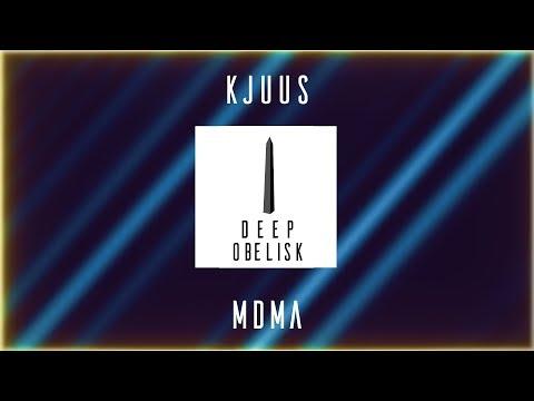 Kjuus - MDMA