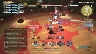 FFXIV: Stormblood - Commentary Longplay #5 - Weekly Procastination