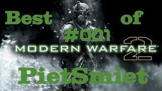 Best of PietSmiet - Modern Warfare 2 #001 [#105] - Die letzten 2 Runden