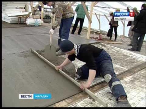 Фонд капитального ремонта Магаданской области не укладывается в график