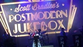 hmongbuy.net - Postmodern Jukebox - Chandelier - Live in Boston ...