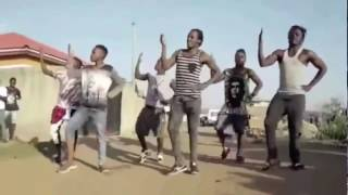 Goyang Sampe Capek Putar Kiri Kanan By Blasta Rap Family