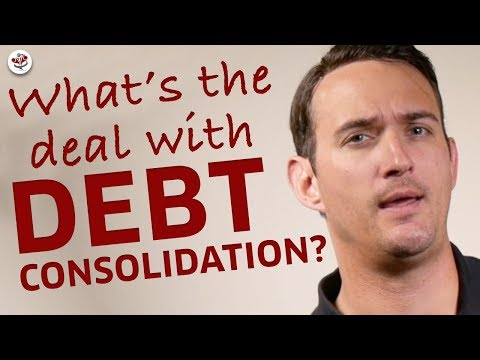 , title : 'DEBT CONSOLIDATION (A Faster Path to Paying Off Debt or to Bankruptcy?)