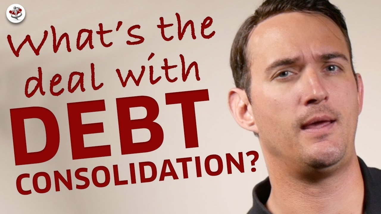Debt consolidation loans for good credit
