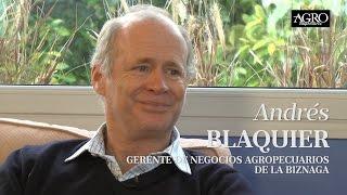 Andrés Blaquier - Gerente General de la Biznaga