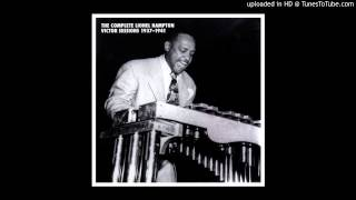 Lionel Hampton - Flying Home (Live)