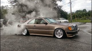 Best Of Mercedes-Benz W124