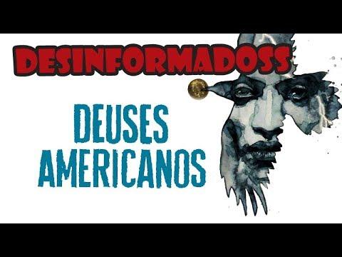Deuses Americanos de Neil Gaiman - T01E09