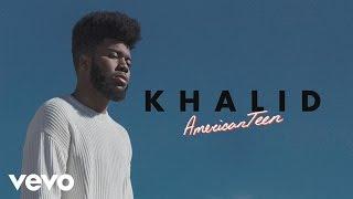 Khalid - American Teen (Audio)
