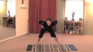 cardio yoga flow yome