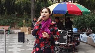 20180202  Singing  小宜  平湖秋月