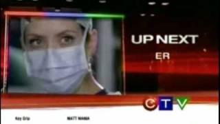 Grey's Anatomy 5x16 Promo CTV